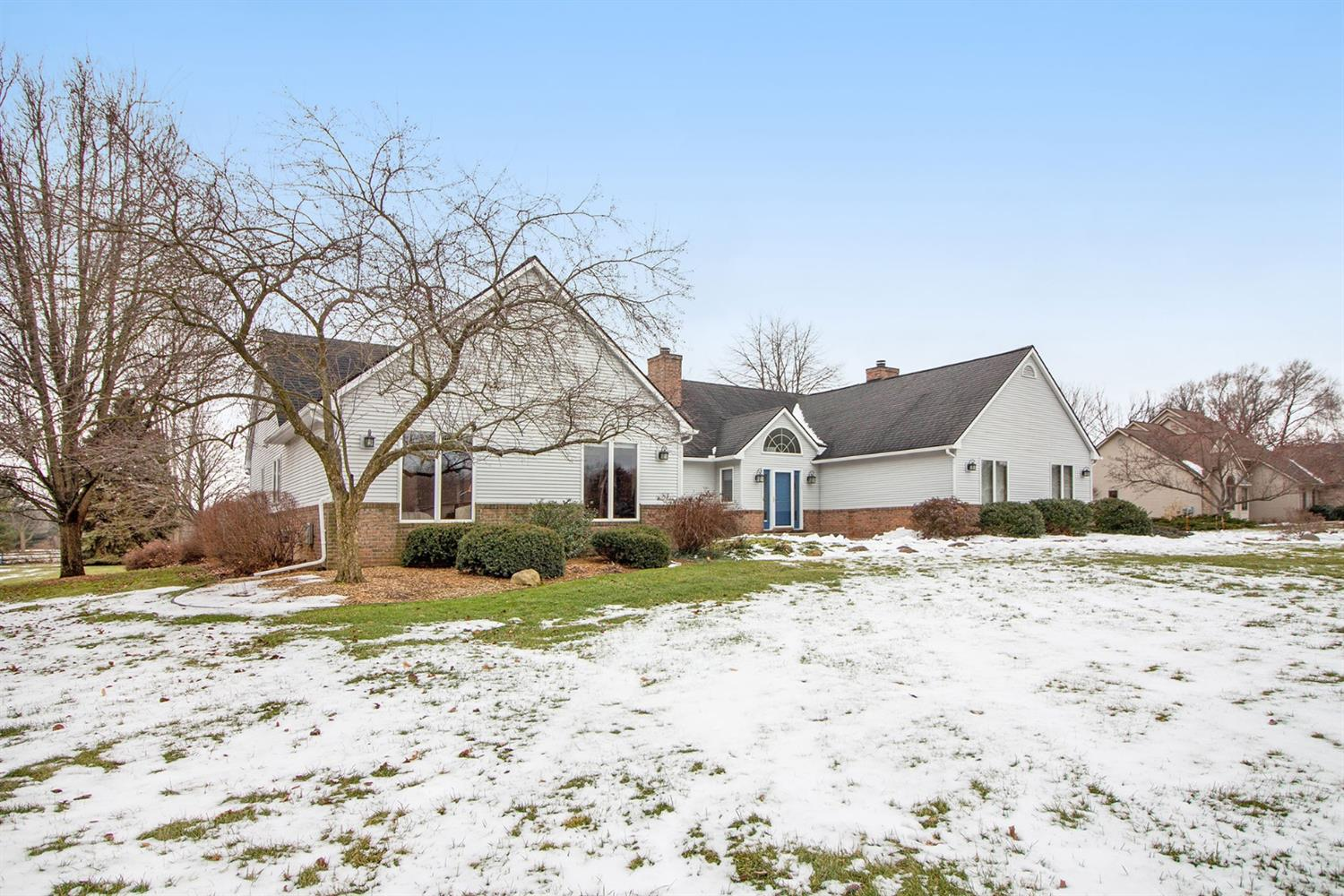 3167 Golfview Drive