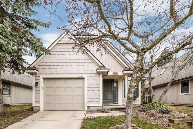 2542 Country Village Court