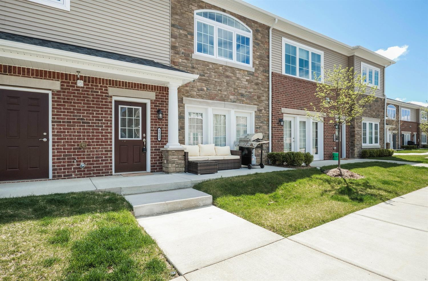 5522 Arbor Chase, # 2