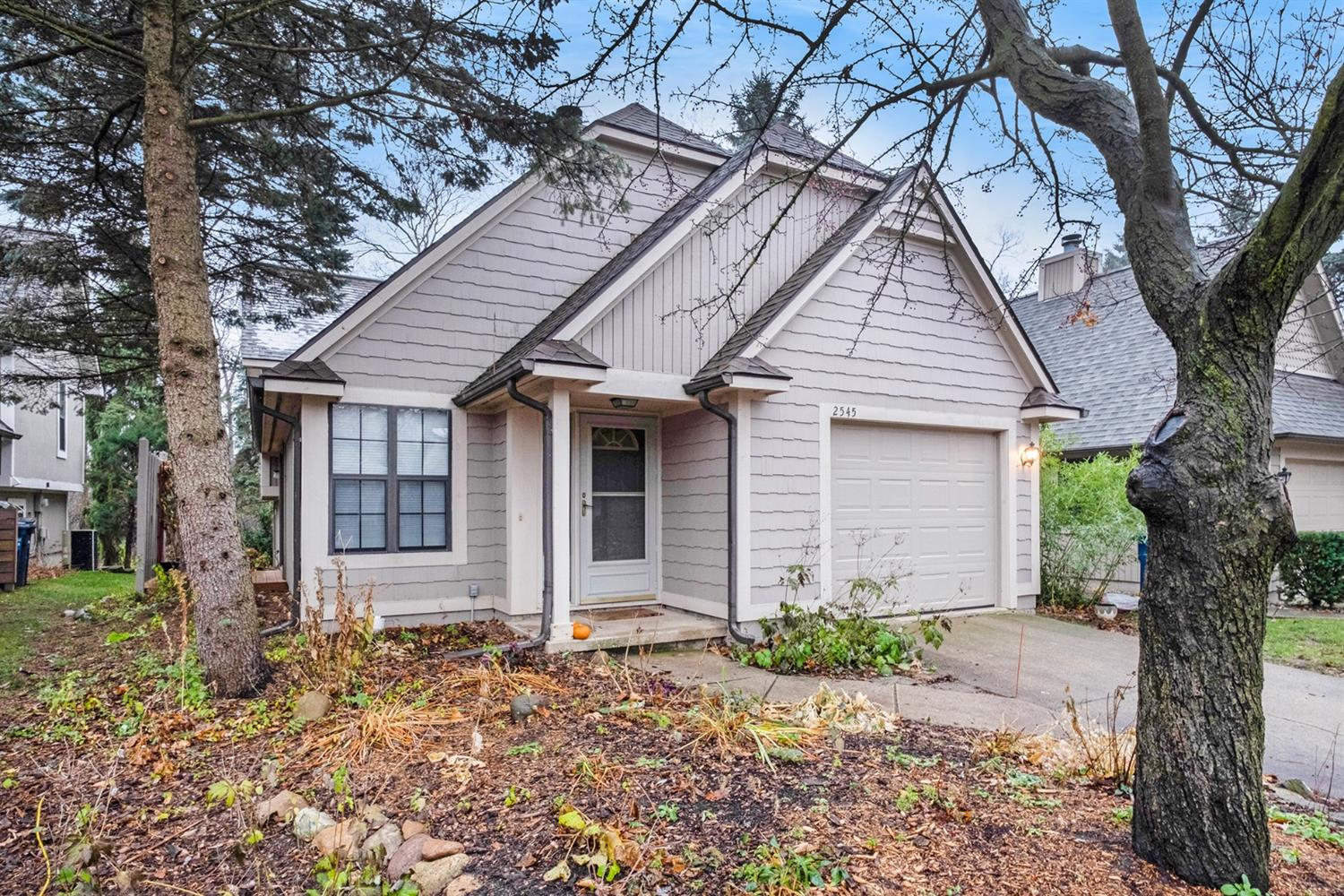 2545 Country Village, # 1