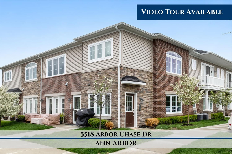 5518 Arbor Chase, # 3