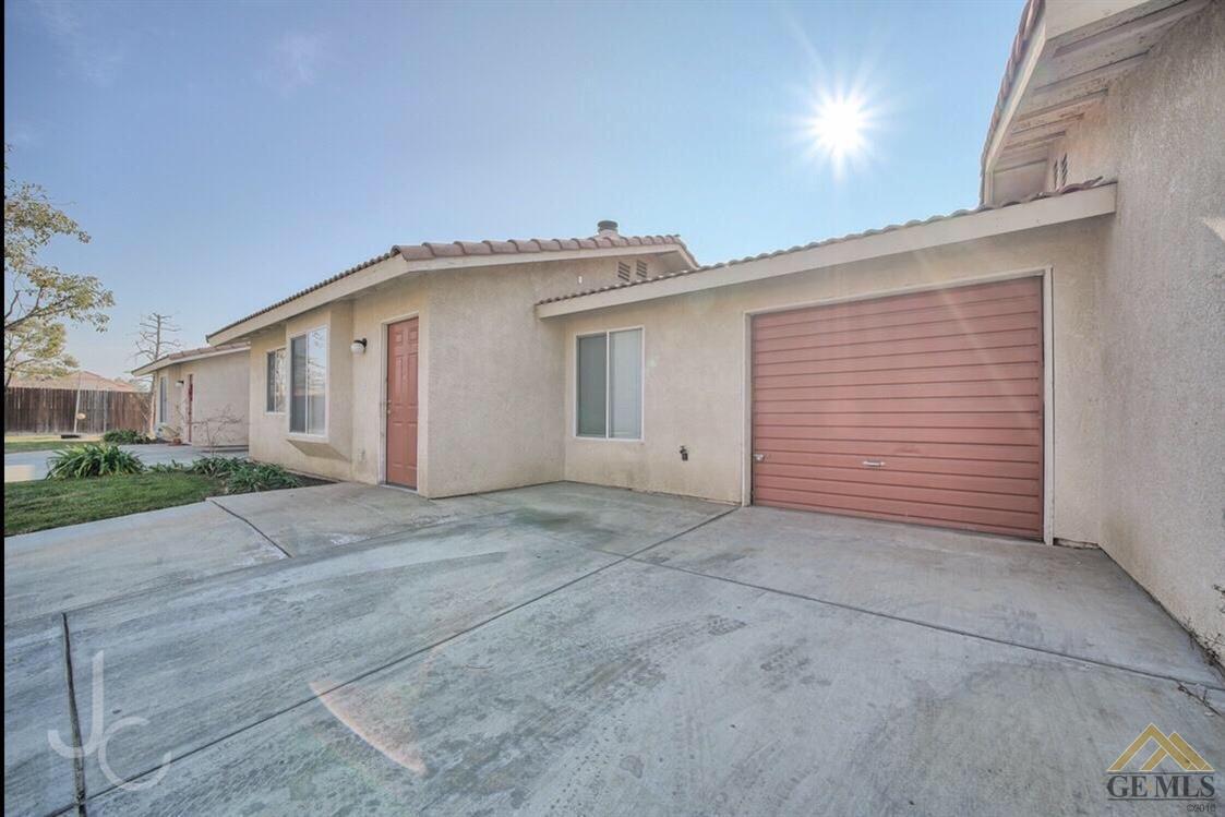 Northwest Bakersfield Multi-Unit Properties for Sale