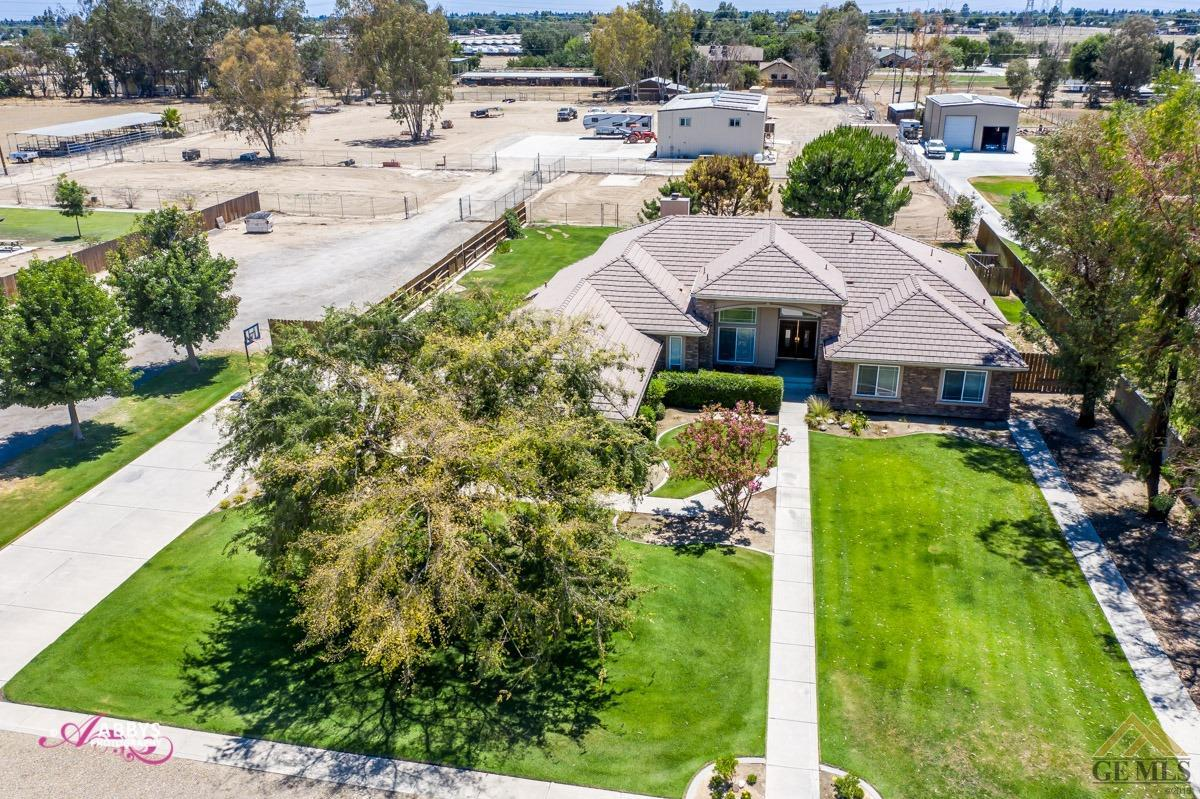 Photo of 14115 S Meacham Road, Bakersfield, CA 93314