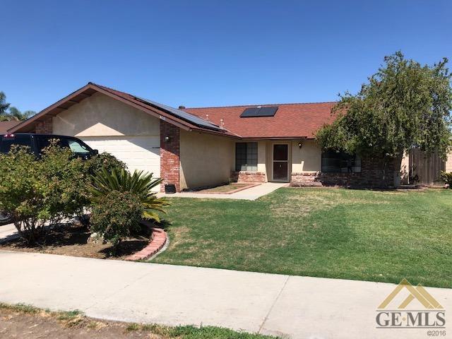 Photo of 408 Hillard Street, Taft, CA 93268