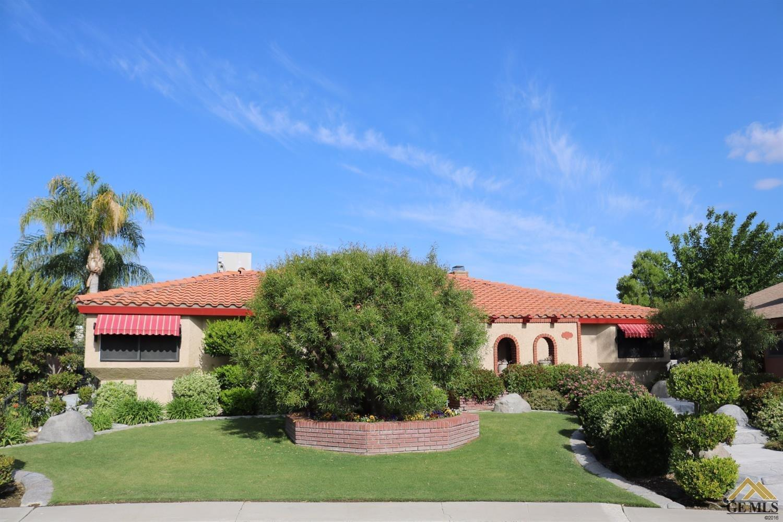 Photo of 110 Village Way, Taft, CA 93268