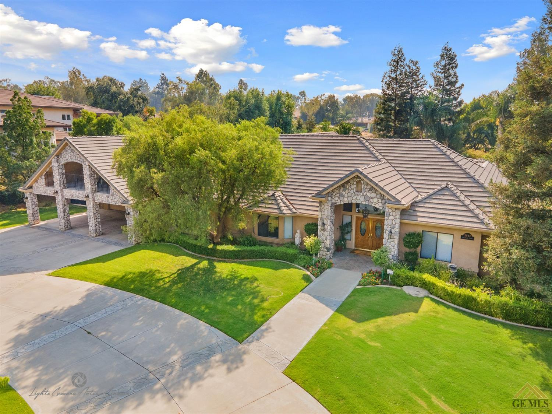 Photo of 3842 Green Hill Street, Bakersfield, CA 93306