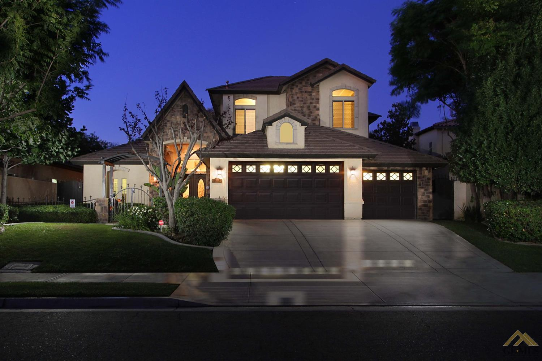 Photo of 12410 Harrington Street, Bakersfield, CA 93311