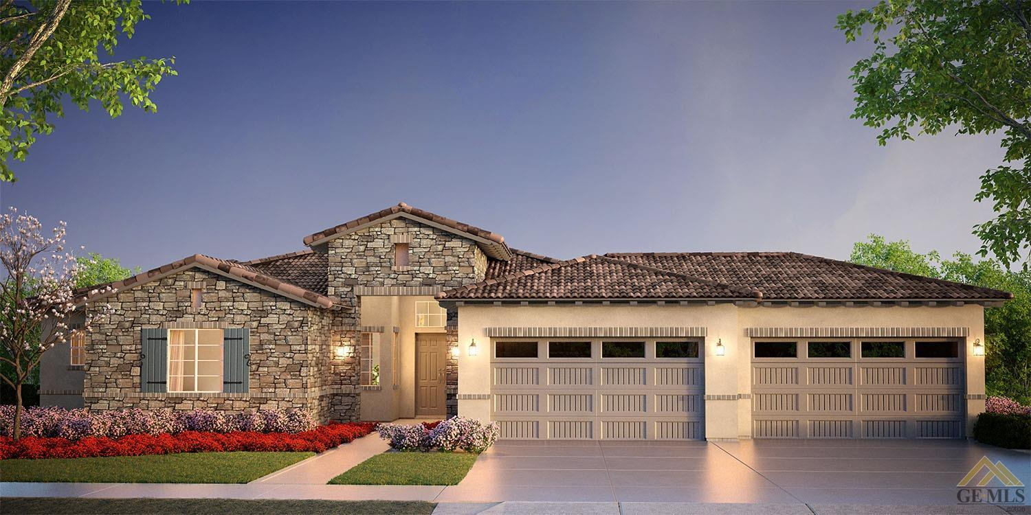 Photo of 12325 Loden Drive, Bakersfield, CA 93311