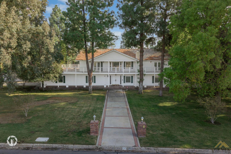 Photo of 285 Panorama Drive, Bakersfield, CA 93305
