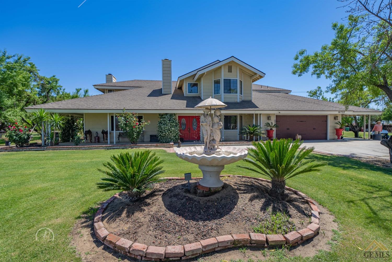 Photo of 16733 Clarisse Street, Bakersfield, CA 93314