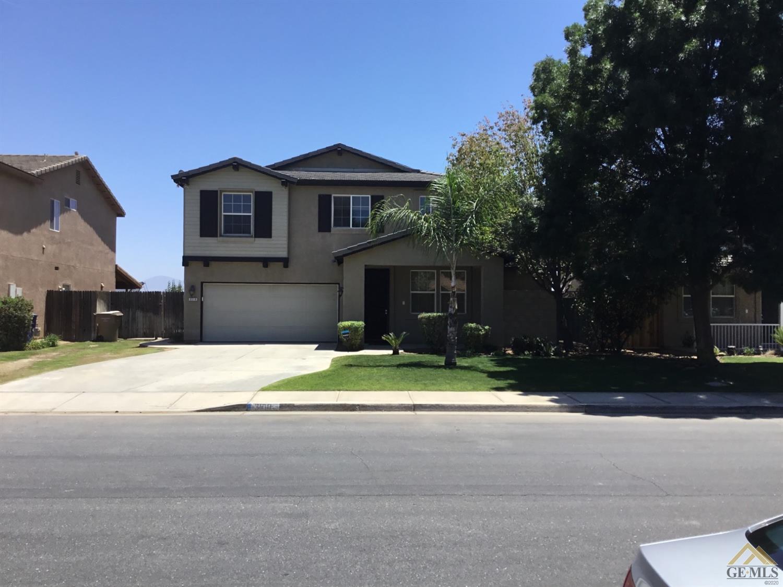 3510 Villa Cassia St. Bakersfield, CA 93308 1