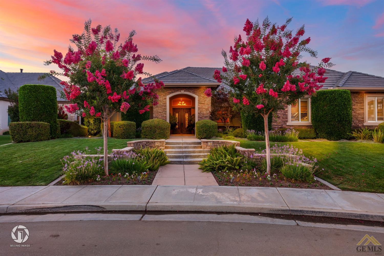 Photo of 9444 Cortona Court, Bakersfield, CA 93314