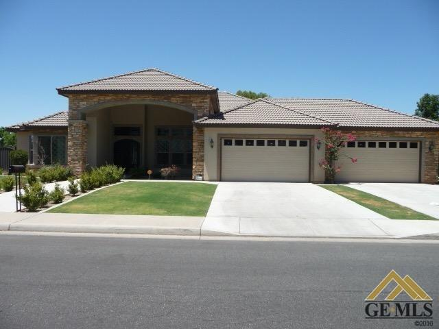Photo of 1601 Calle Hermosa, Bakersfield, CA 93309