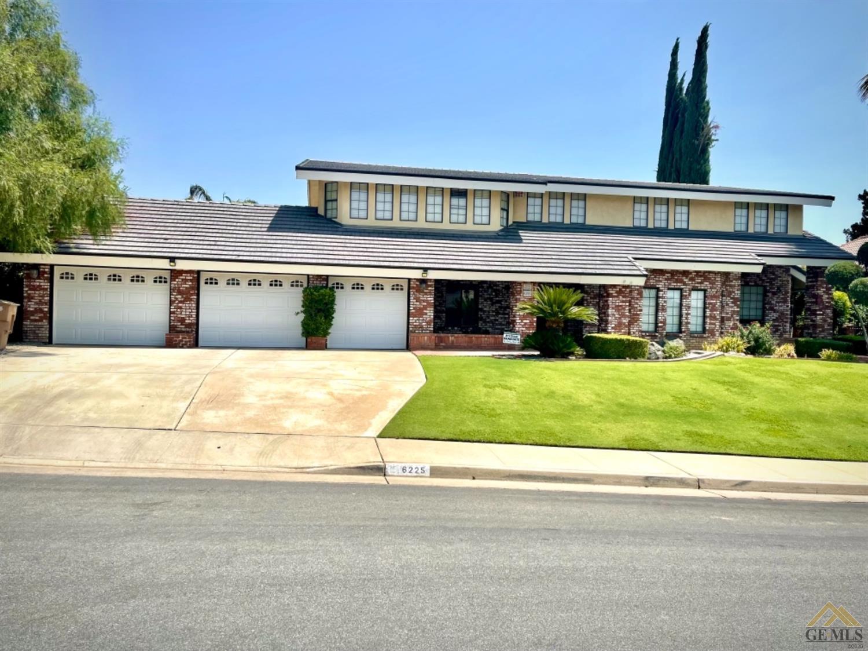 Photo of 6225 Ridgetop Terrace, Bakersfield, CA 93306