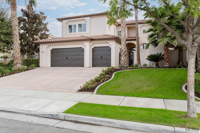 Photo of 12422 Harrington Street, Bakersfield, CA 93311