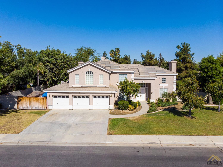 Photo of 12700 Overton Street, Bakersfield, CA 93312