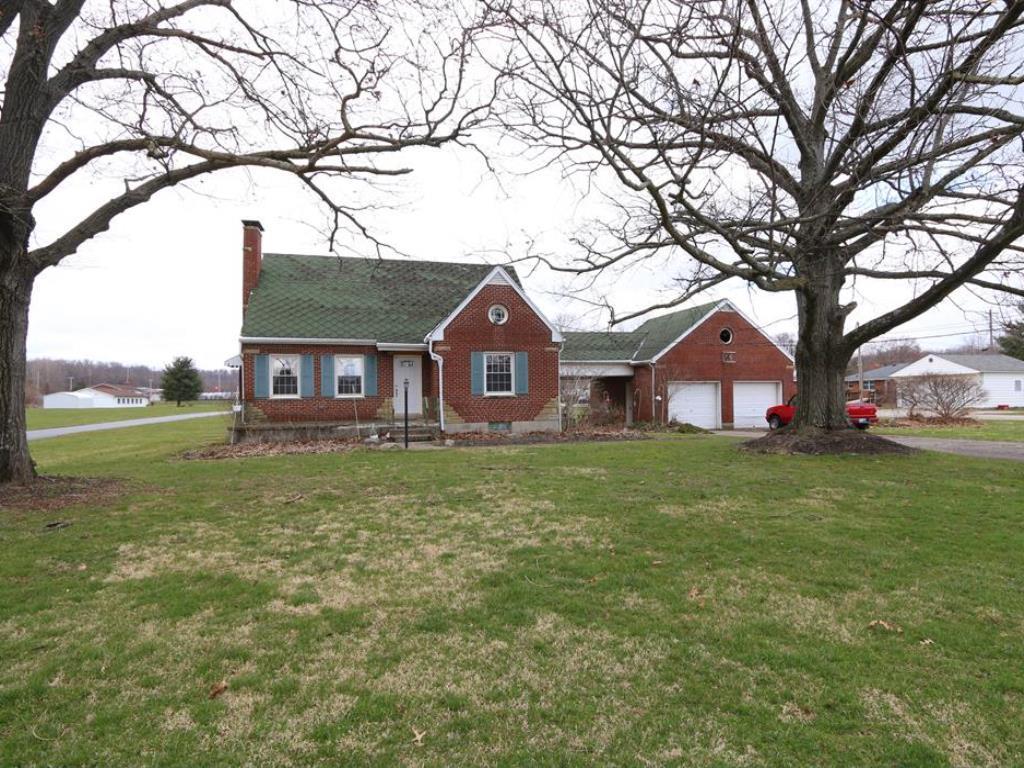Property for sale at 556 Mason Morrow Millgrove Road, Union Twp,  Ohio 45065