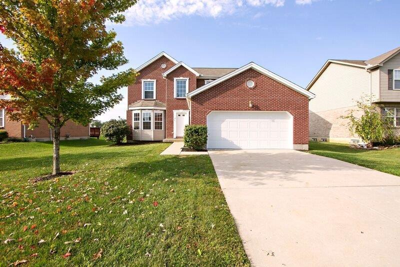 Property for sale at 73 Bayberry Lane, Monroe,  OH 45050
