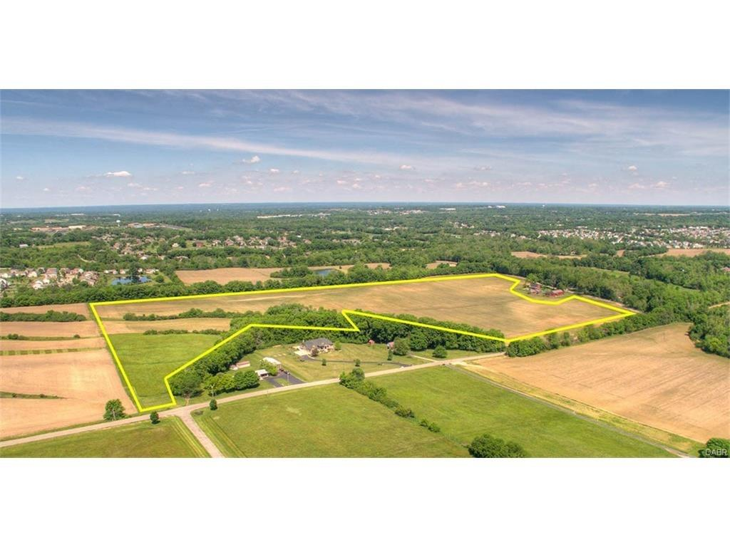 Property for sale at 0 Hunters Crossing Lot24, Clearcreek Twp.,  OH 45036