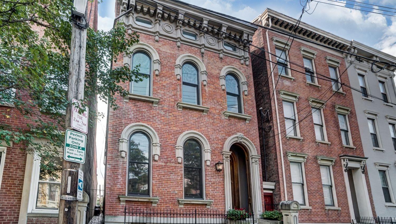 Property for sale at 1349 Broadway Street, Cincinnati,  OH 45202