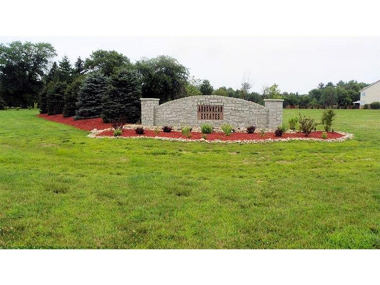 Property for sale at 3667 Jimmy Stewart Drive Unit: 2, Wayne Twp,  Ohio 45011