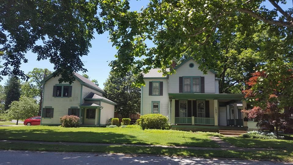 155 Cleveland Avenue, Milford, OH 45150