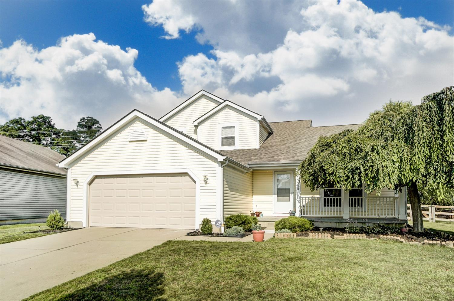 Property for sale at 1112 Wildflower Lane, Hamilton Twp,  OH 45039