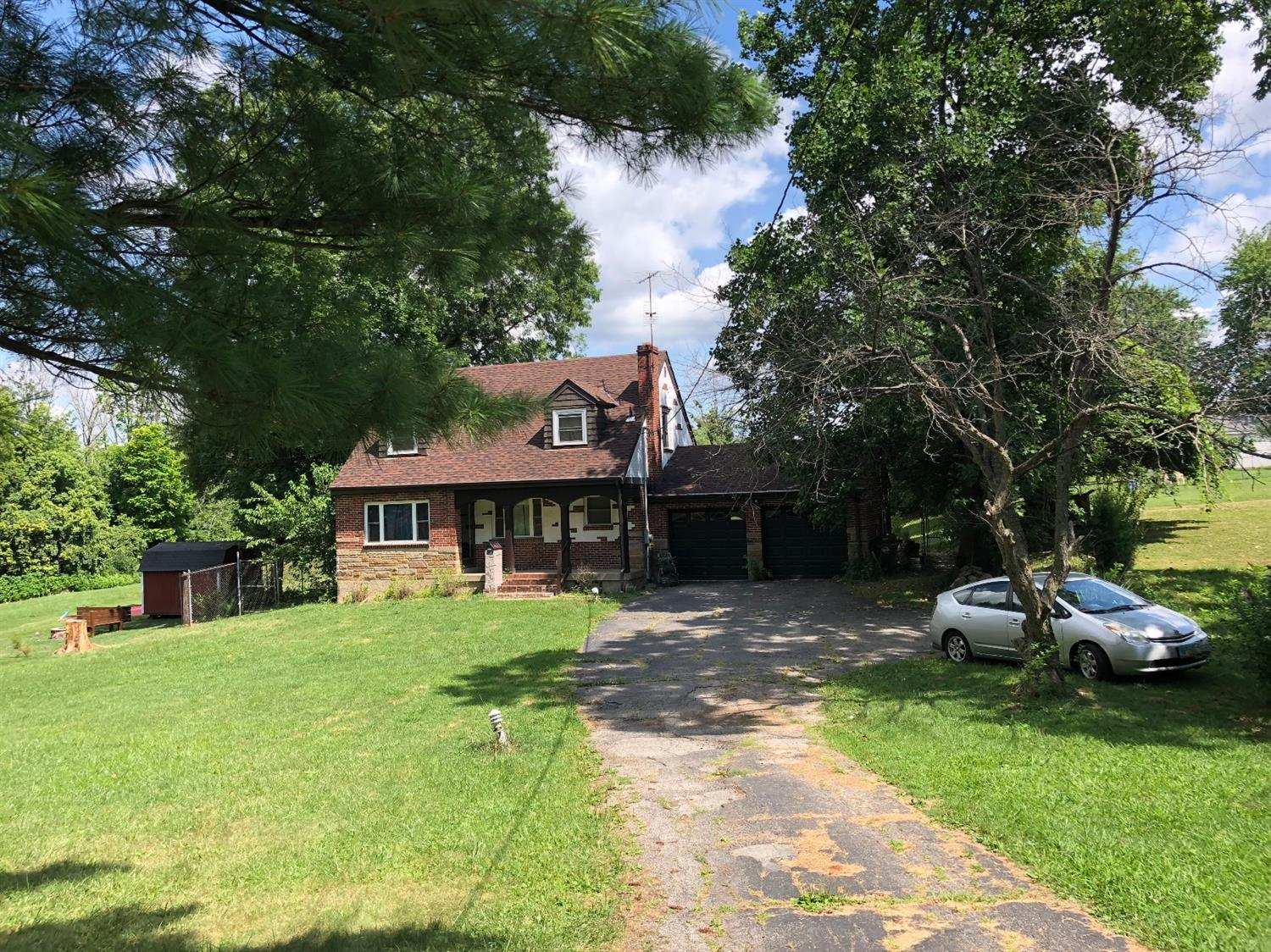 Property for sale at 1720 Adams Road, Mt Healthy,  OH 45231