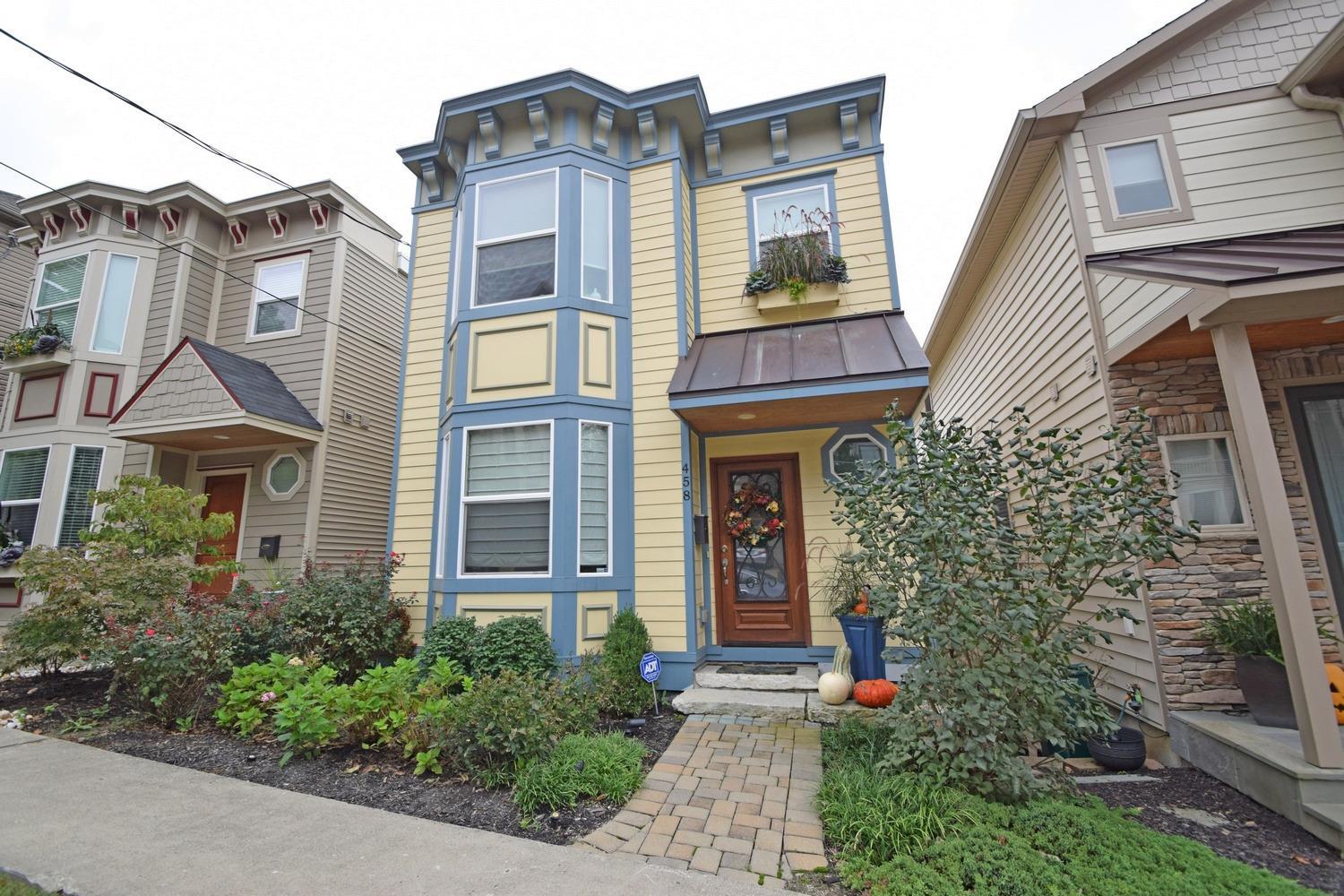 Property for sale at 458 Strafer Street, Cincinnati,  OH 45226