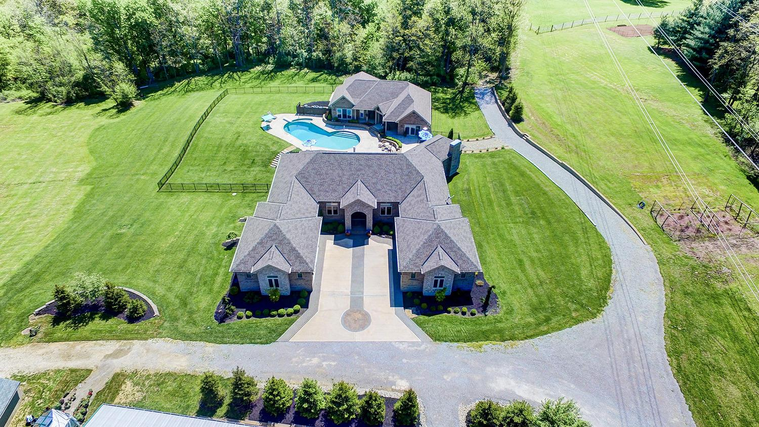 2066 Tall Pines Lane, Anderson Twp, OH 45255
