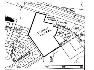 Property for sale at 2188 Winemiller Lane, Batavia Twp,  OH 45103