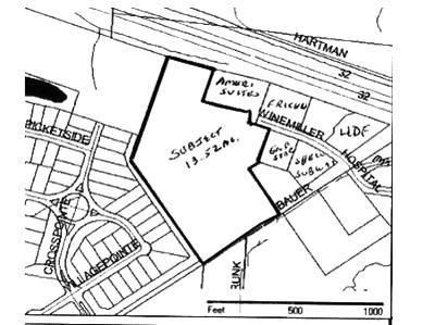 Property for sale at 2188 Winemiller Lane, Batavia Twp,  Ohio 45103