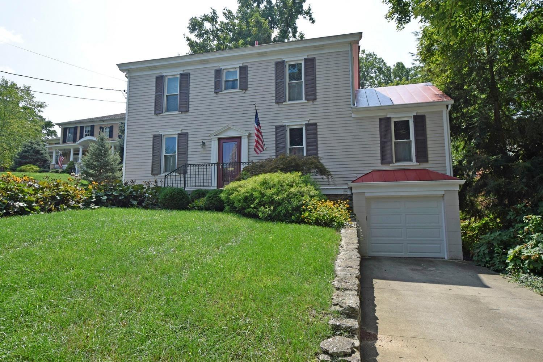Property for sale at 3465 Principio Avenue, Cincinnati,  OH 45208