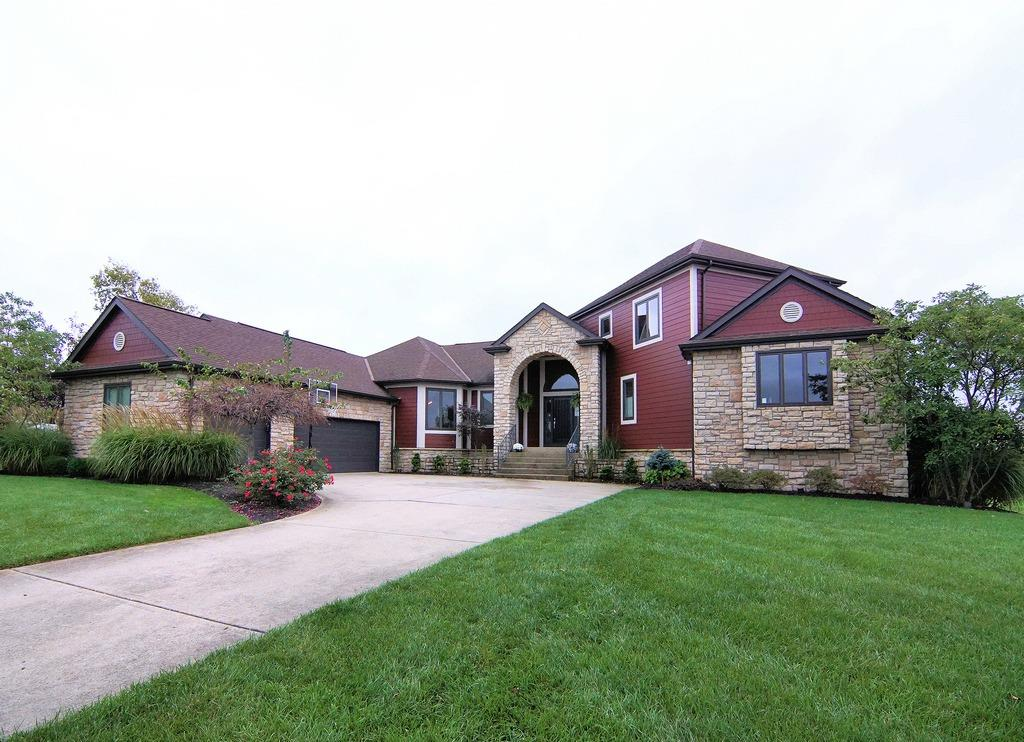 Property for sale at 7453 Shaker Run Lane, West Chester,  OH 45069