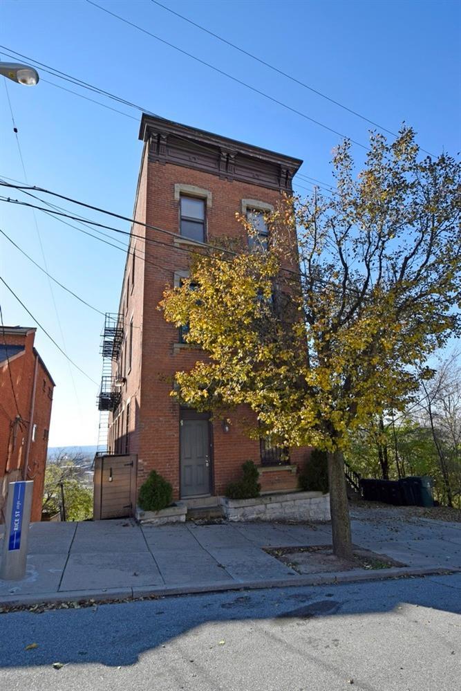 29 Mulberry Street 2, Cincinnati, OH 45202
