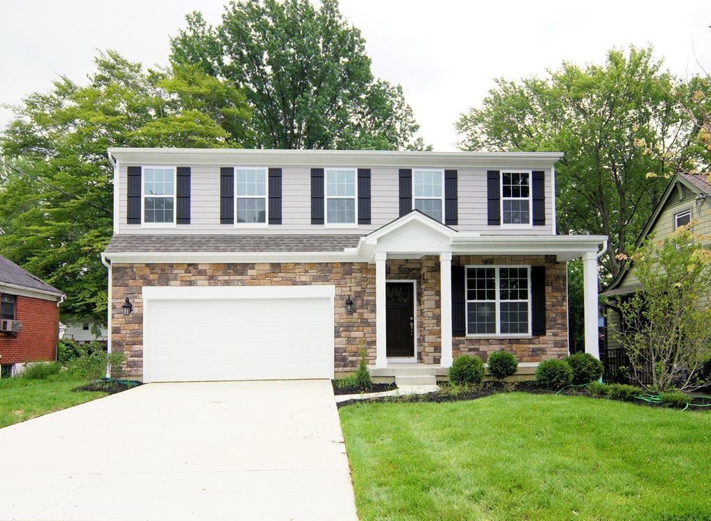 Property for sale at 7236 Iuka Avenue, Madeira,  Ohio 45243