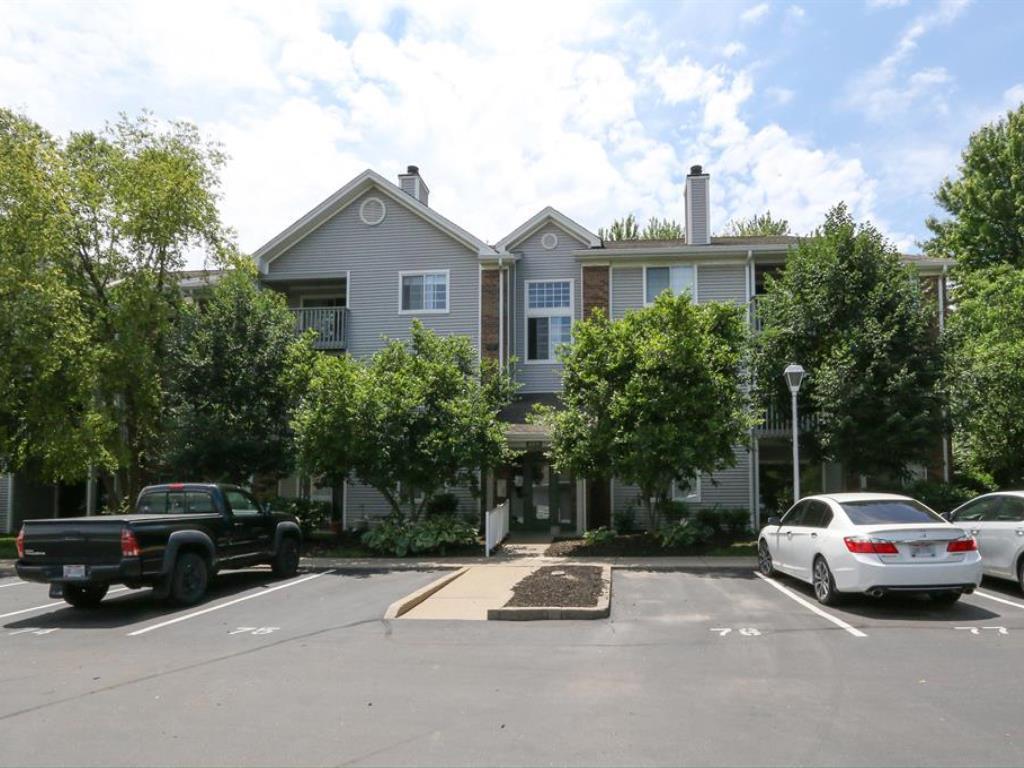 Property for sale at 220 Carrington Place Unit: 312, Loveland,  OH 45140