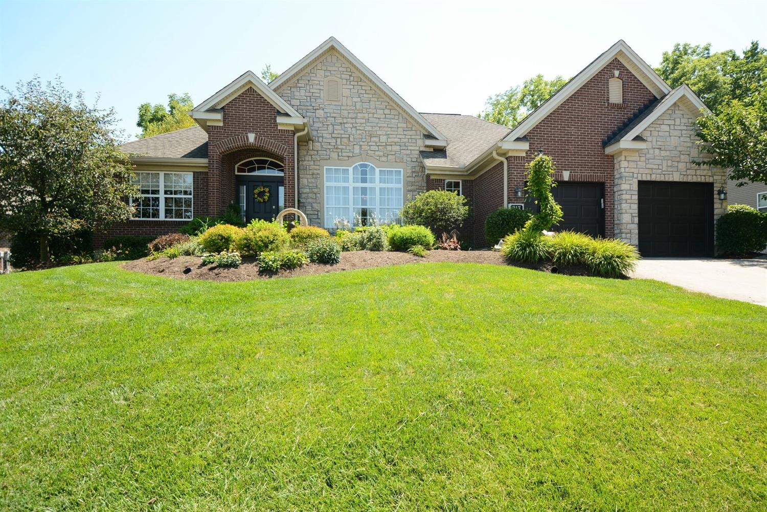 Property for sale at 317 Sackett Drive, Monroe,  OH 45050