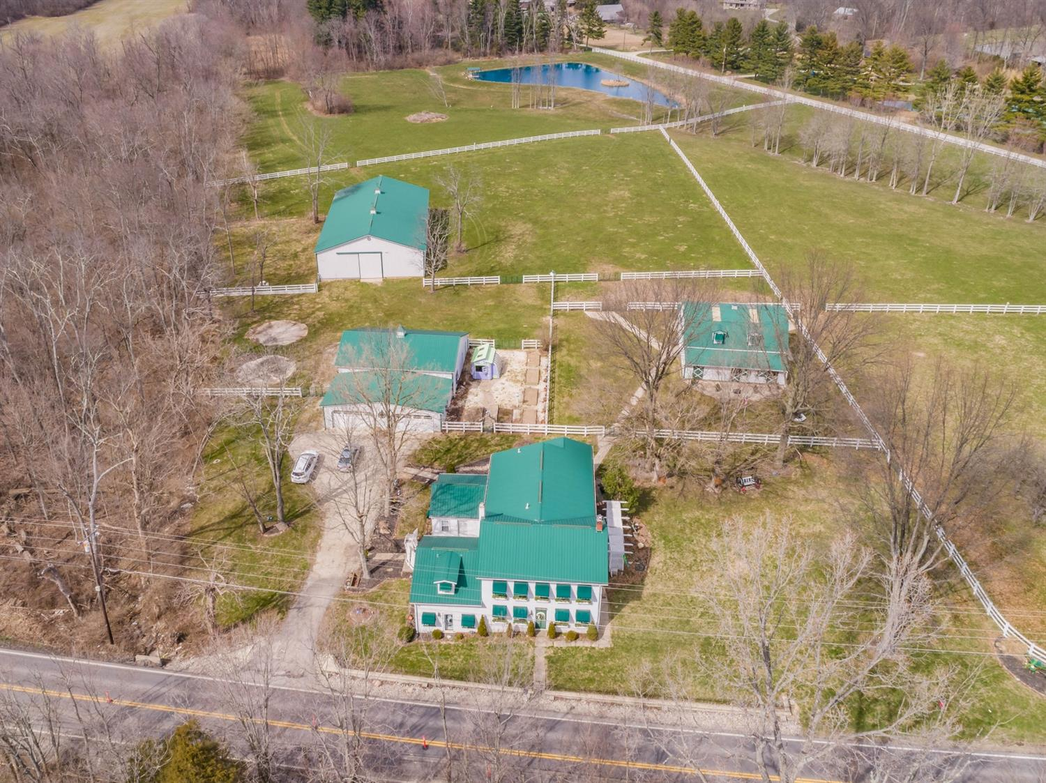 Property for sale at 2242 Us Rt 50, Stonelick Twp,  OH 45103