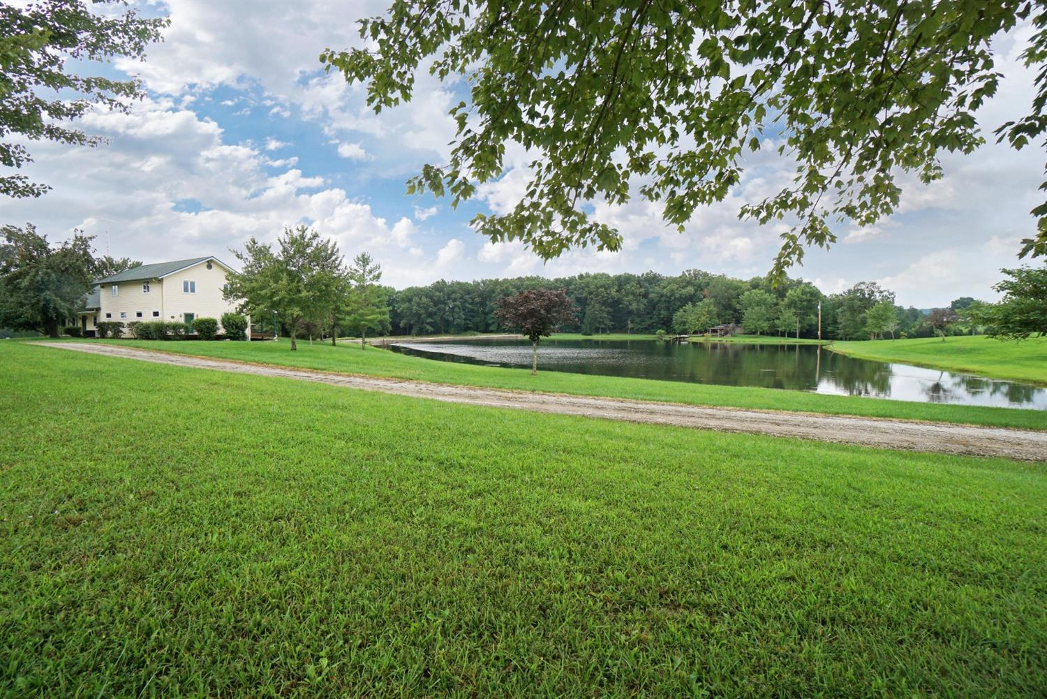 Property for sale at 1270 Grange Hall Road, Oliver Twp,  OH 45693