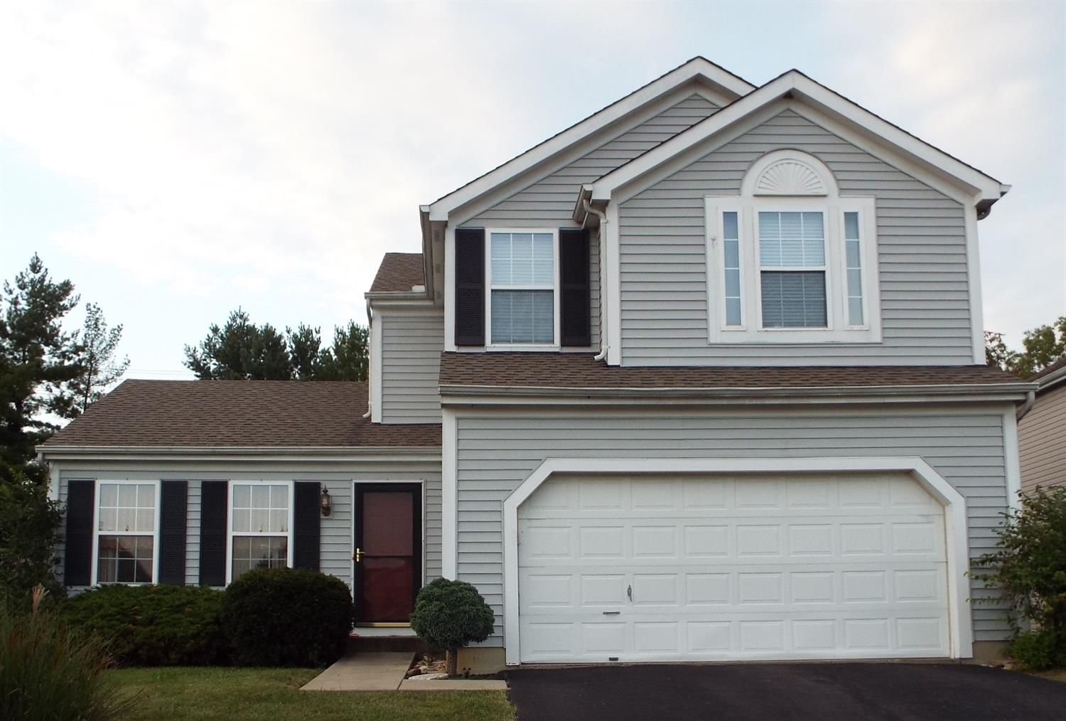 Property for sale at 1830 Riverwood Trail, Deerfield Twp.,  OH 45034