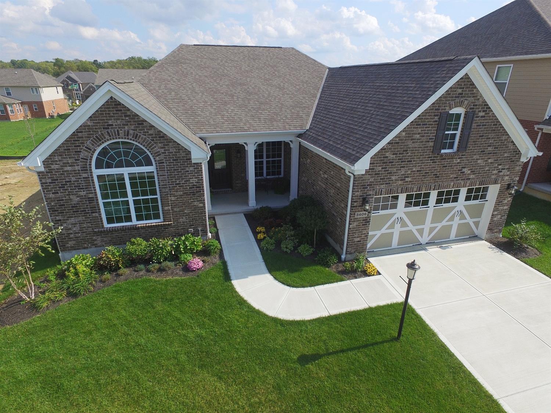 Property for sale at 3606 Acadia Lane, Mason,  OH 45036