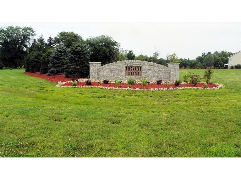 Property for sale at 3879 John Wayne Drive, Wayne Twp,  Ohio 45011