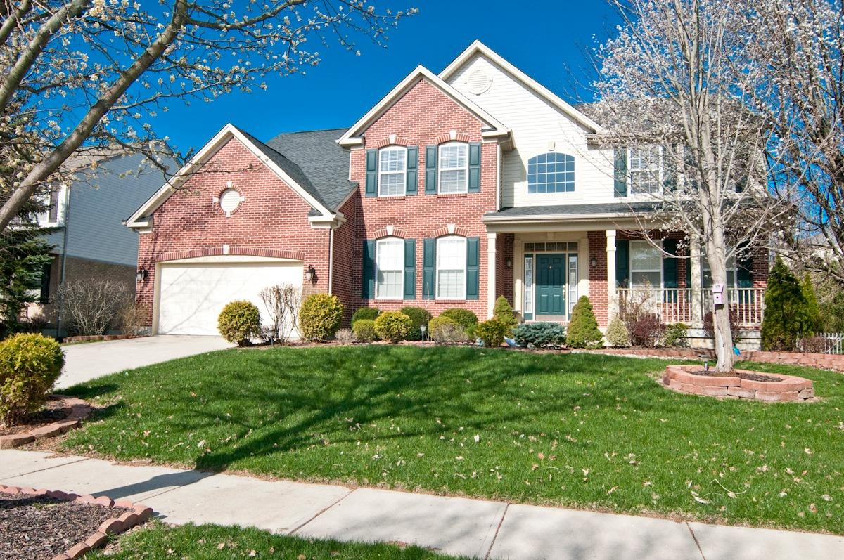 Property for sale at 6929 Summer Field Drive, Mason,  OH 45040