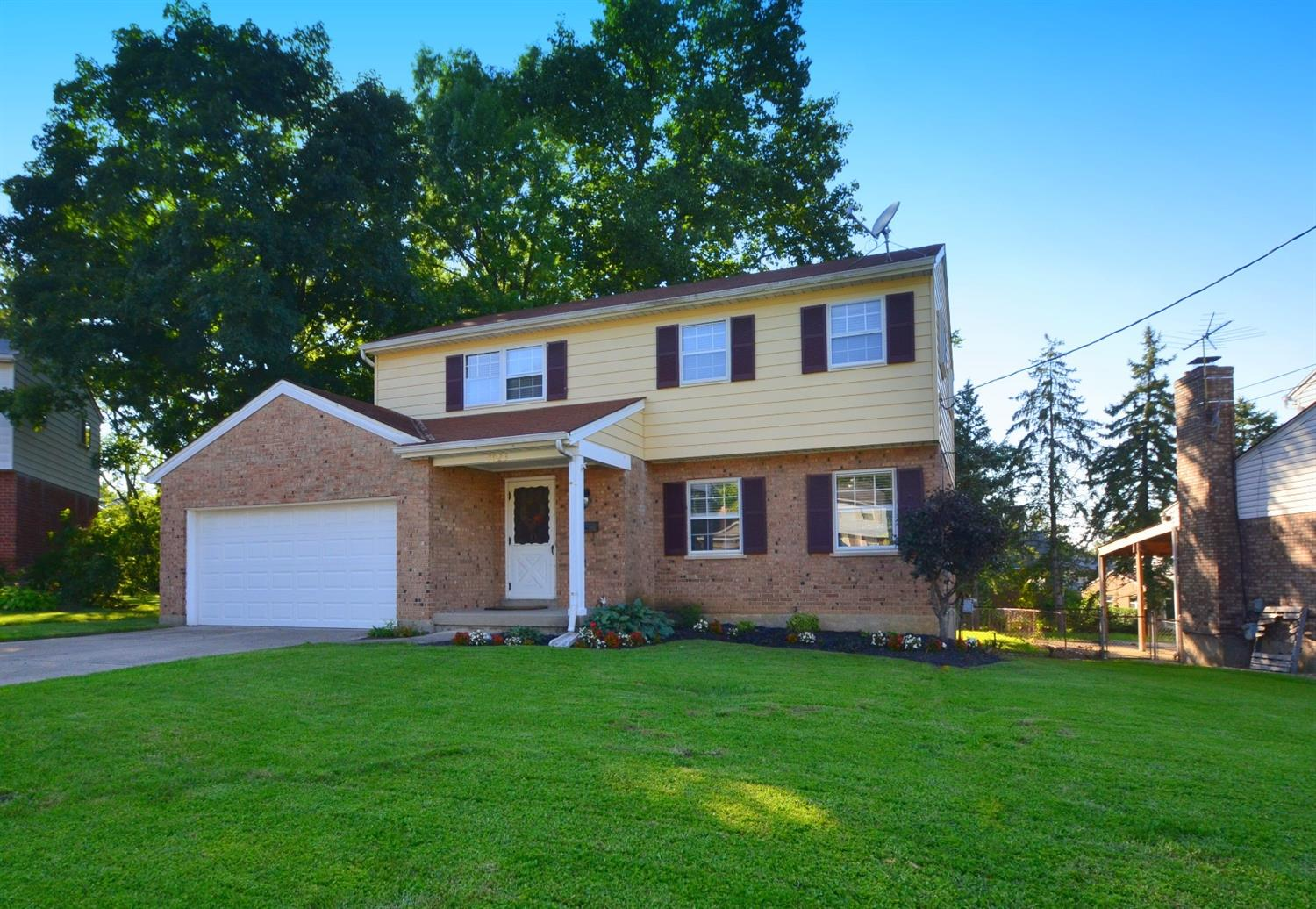 Property for sale at 7923 Hoy Court, Mt Healthy,  OH 45231