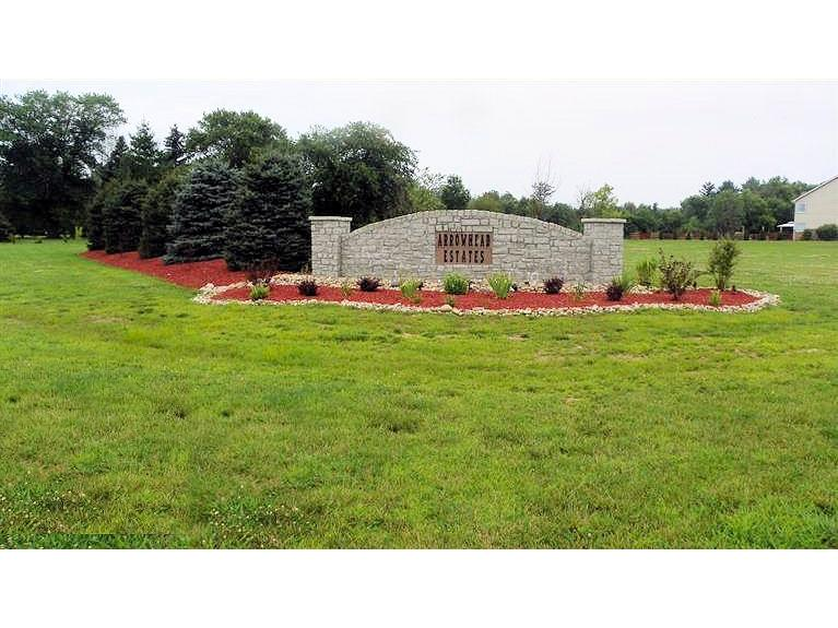 Property for sale at 3664 Jimmy Stewart Drive, Wayne Twp,  Ohio 45011