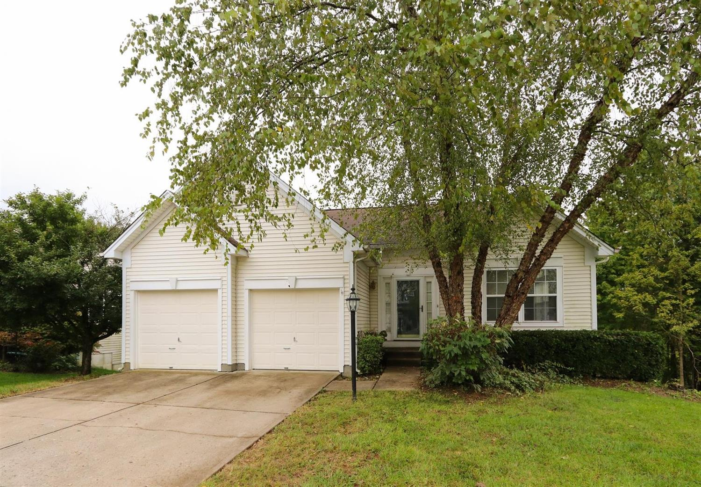 Property for sale at 9649 Fallsridge Court, Springfield Twp.,  Ohio 45231