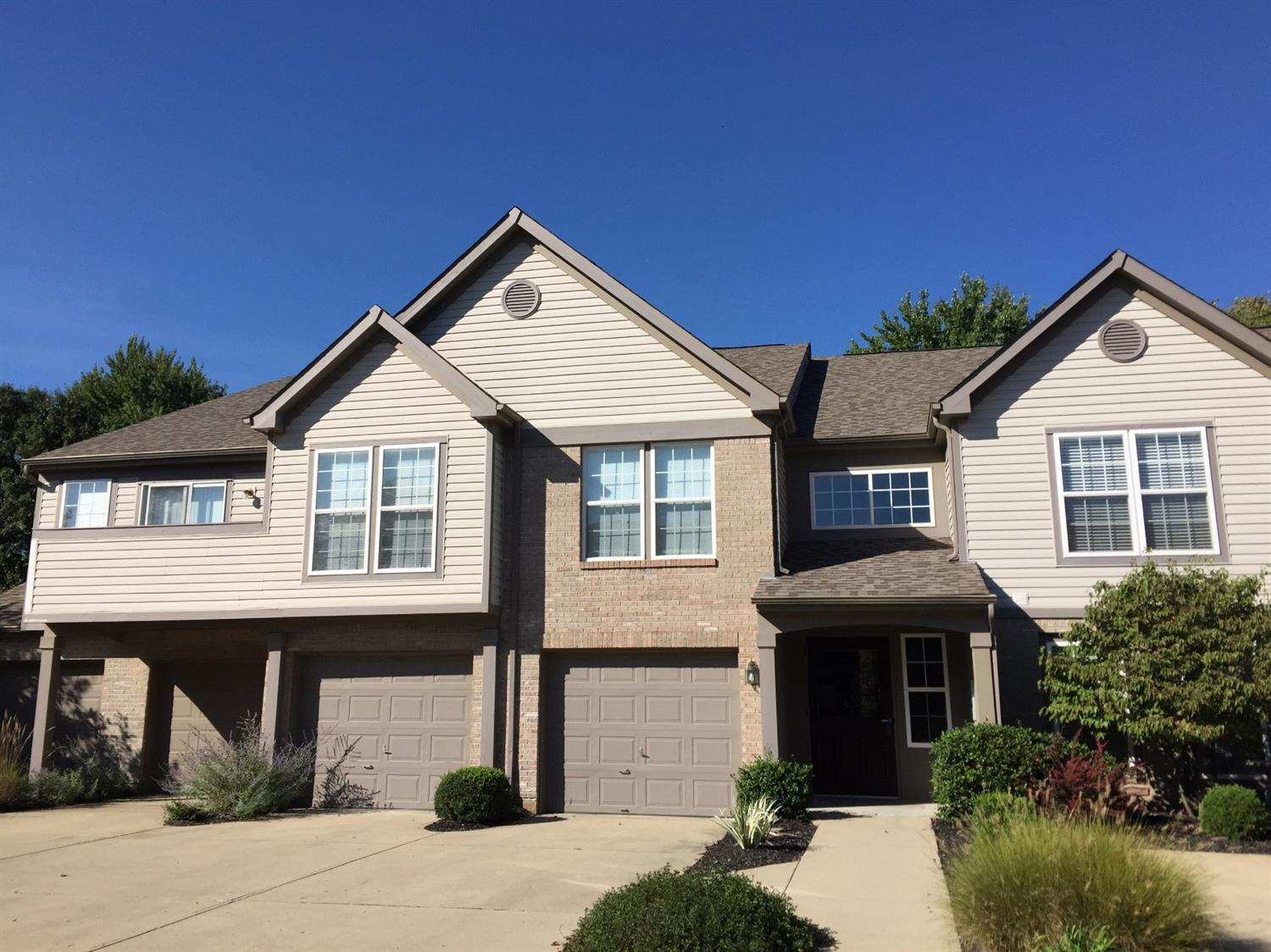 Property for sale at 7196 Fieldstone Court Unit: E, Sharonville,  OH 45241