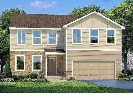 Property for sale at 135 Sullivans Ridge Drive, Morrow,  OH 45152