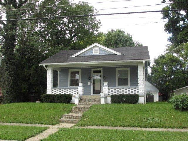 Property for sale at 6929 Noble Avenue, North College Hill,  Ohio 45239